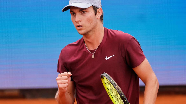 Kecmanović: I feel good ahead of Belgrade Open
