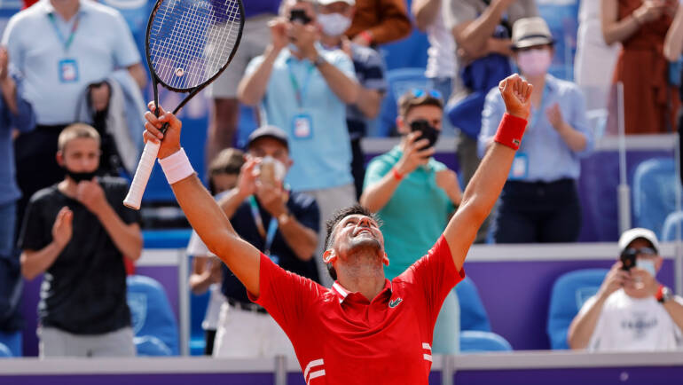 Belgrade Open as a form of preparation for Roland Garros