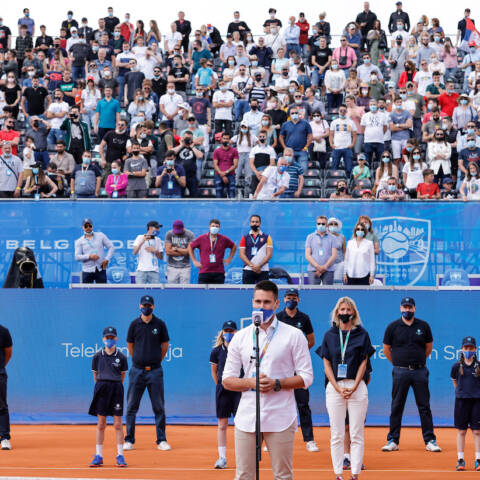 Đorđe Đoković: I hope this will become a beautiful tradition for both men's and women's tennis