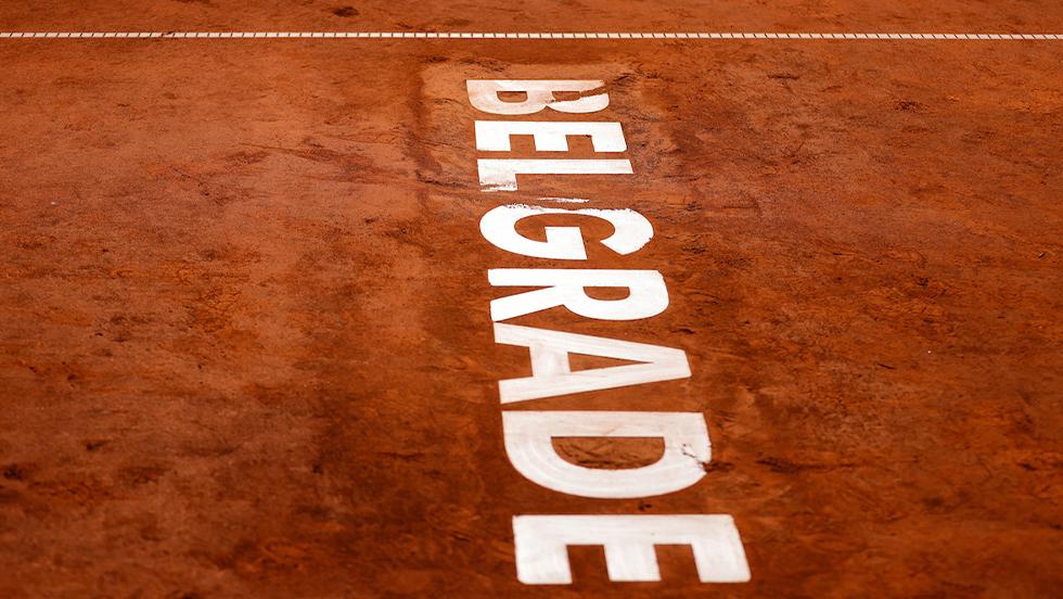 Spremni za svetske tenisere