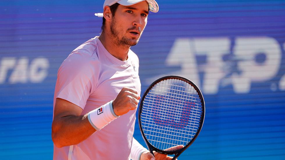 Lajović: I hope to regain good form