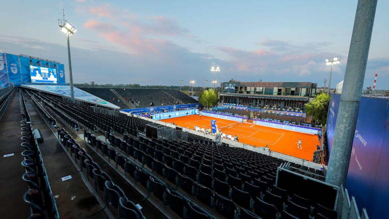 Belgrade Open: Doubles draw is set
